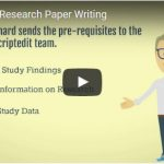 Success in Research Paper Writing