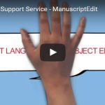Publication Support Service – ManuscriptEdit