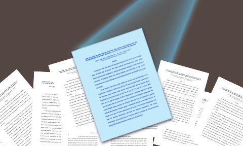 How to increase the visibility of your research paper?