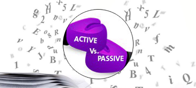 Use of Active Voice and Passive Voice in Research Writing