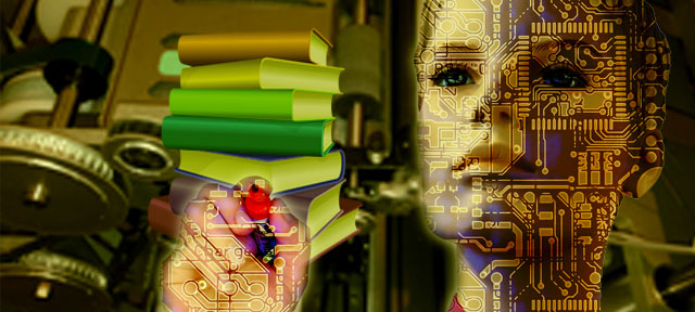 Importance of artificial intelligence in academic publishing industry