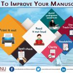 Tips To Improve Your Manuscript
