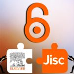 Elsevier and Jisc hook up on open access acquiescence