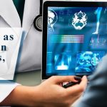AI as good as clinicians in diagnostics, says study