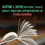 ACFW's 2019 edition talks about creating opportunities in publishing