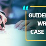 Guidelines to write a case report
