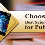 Choosing the Best Science Journal for Publication