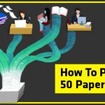 How To Publish 50 Papers a Year