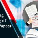 Proofreading and Editing of Scientific Papers