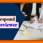 How to respond to peer reviewer