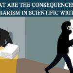 What Are The Consequences Of Plagiarism In Scientific Writing?