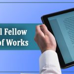 Postdoctoral Fellow Publishing of Works
