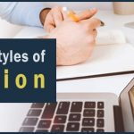 Different Styles of Citation